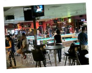 Jester's Billiards