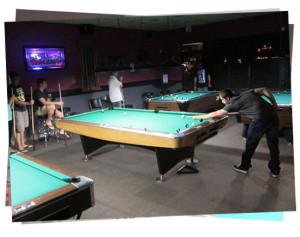 contact Jester's Billiards