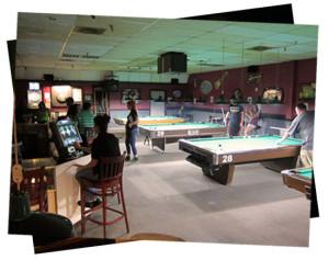 Jester's Billiards Smoking Lounge