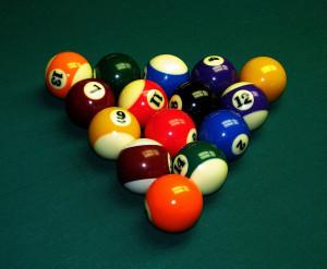Billiards at Jesters Billiards