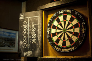 Jester's Billiards and Darts in Gilbert, Arizona