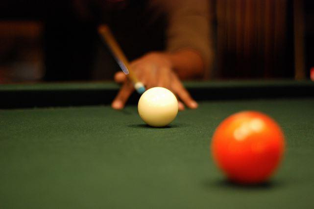 One Pocket: The Basics - Jesters Billiards