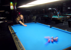 Join a Get-A-Cue League at Jester's Billiards!!