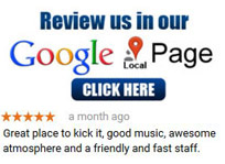 Jester's Billiards - Google Local -
