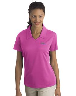 Jester's Billiards Nike Golf Women's Dri-FIT Micro Pique Polo