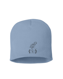 Jester's Billiards - Sportsman Knit Toboggan Hat