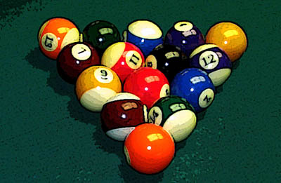 GET-A-CUE pool leagues registration