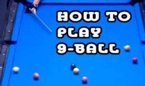 Play 9-ball at Jester's Billiards