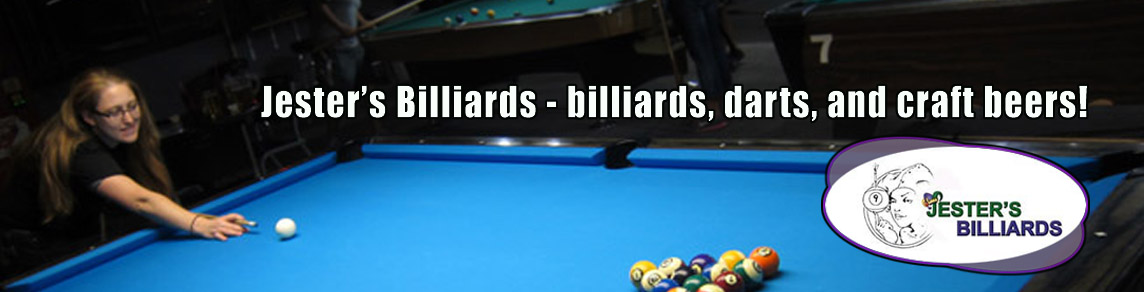 Jesters Billiards